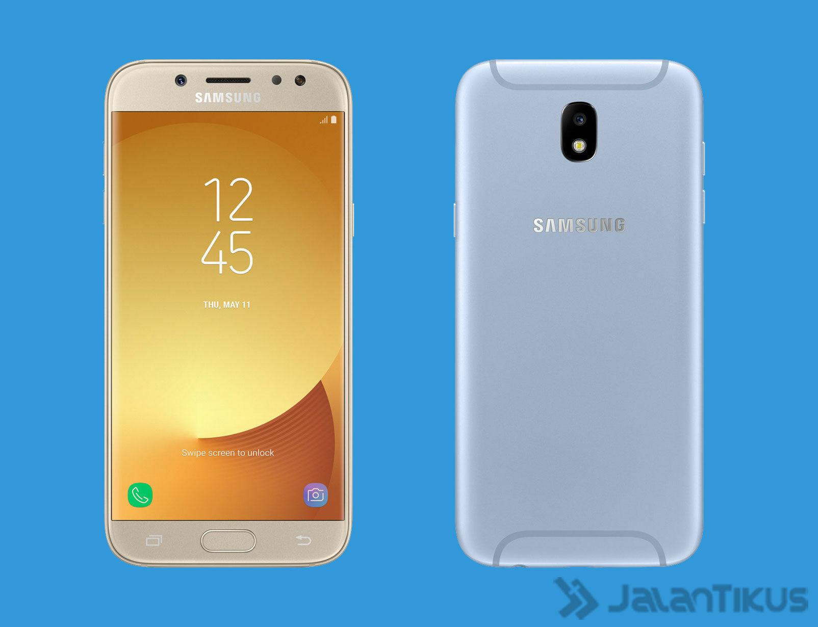 Smartphone Android Terbaru Agustus 2017 1