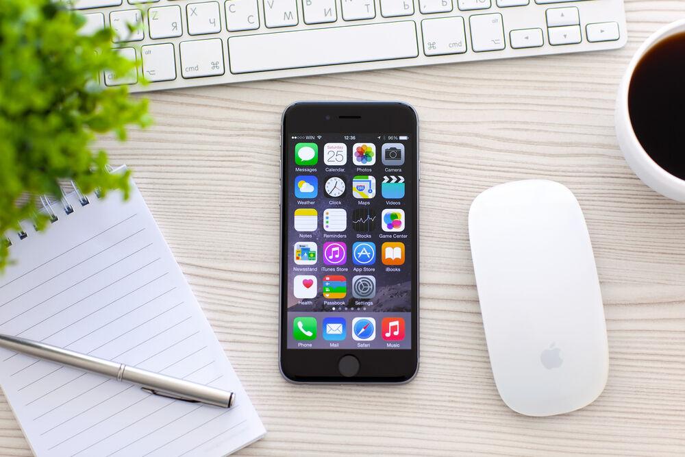 Smartphone Canggih Murah 5