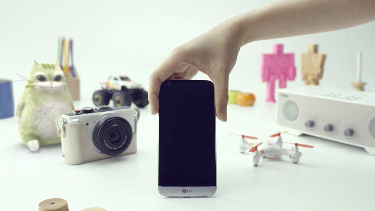 Smartphone Canggih Murah 7