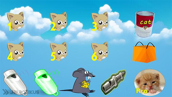 Aplikasi Pemanggil Kucing Android 2