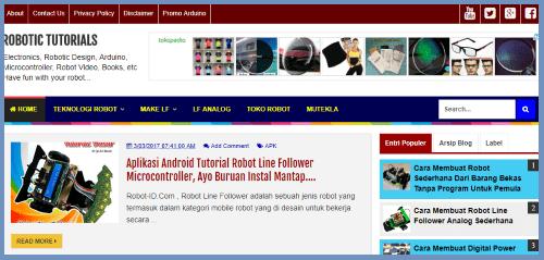 Situs Belajar Hacking Bahasa Indonesia