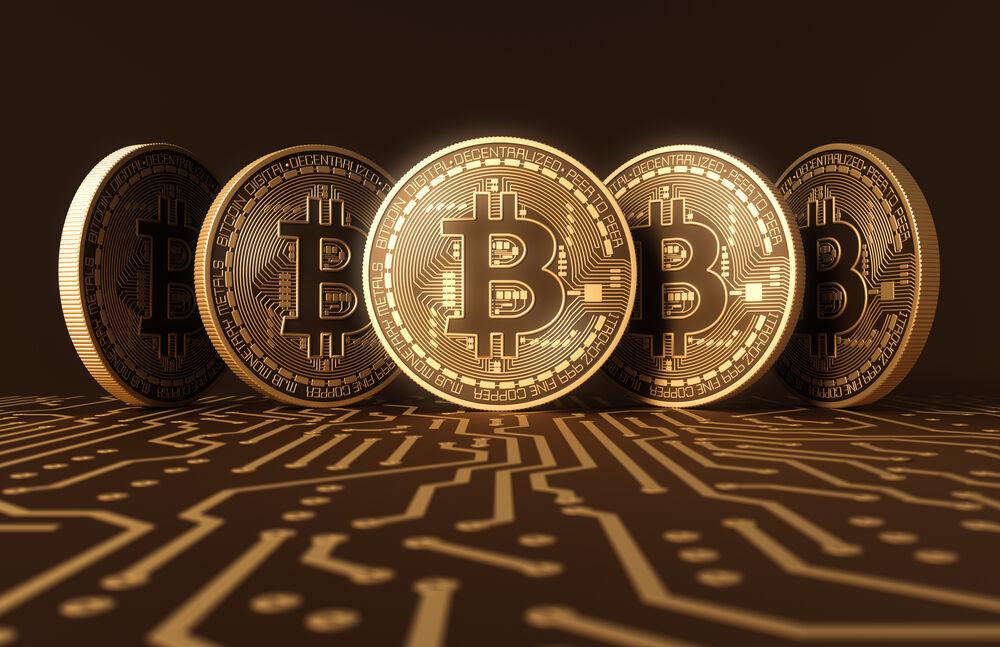 Fakta Tentang Bitcoin 2