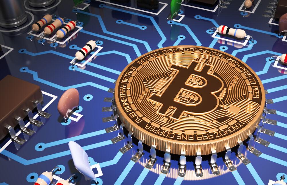 Fakta Tentang Bitcoin 5