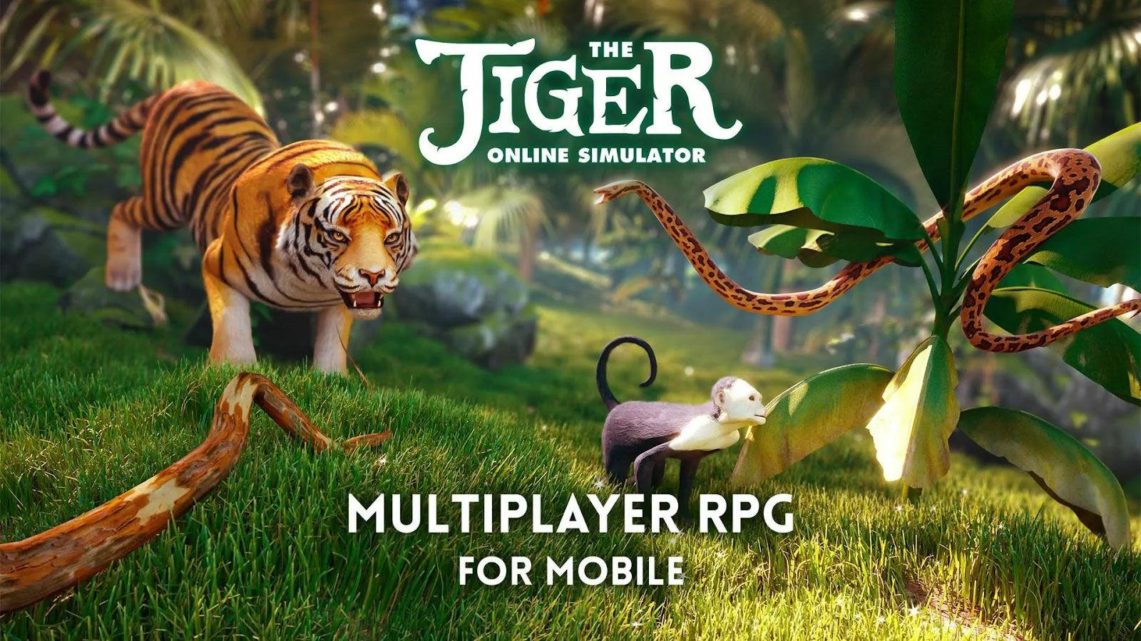 Game Android Terbaik Agustus 2017 The Tiger