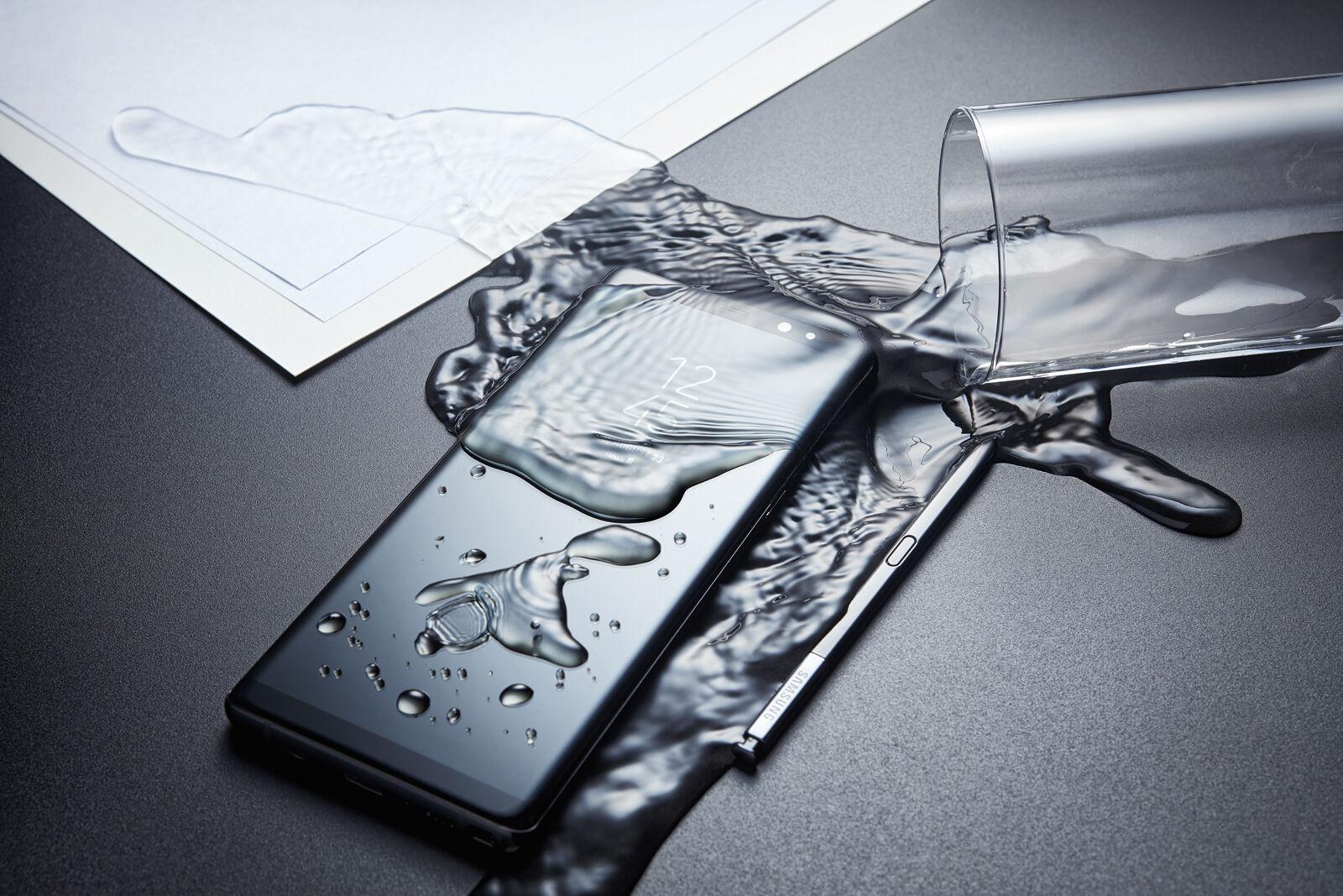 Harga Spesifikasi Samsung Galaxy Note 8 3