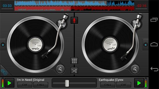 Aplikasi Editing Musik 03
