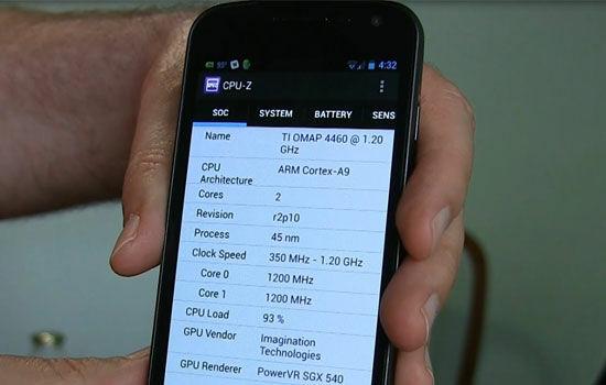 Spesifikasi Smartphone Yang Haram Dibeli