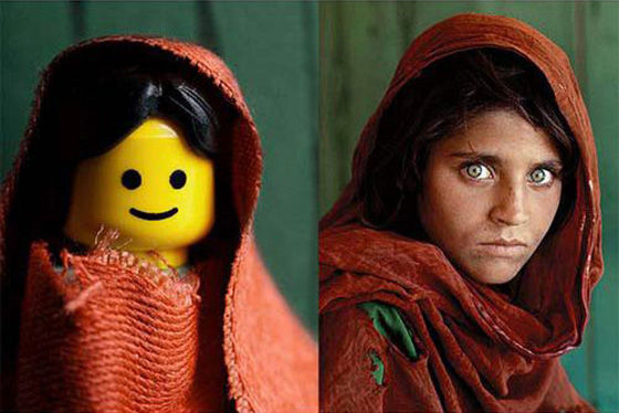 Foto Bersejarah Lego 01