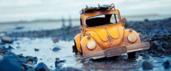 Foto Miniatur Motor Mobil 05