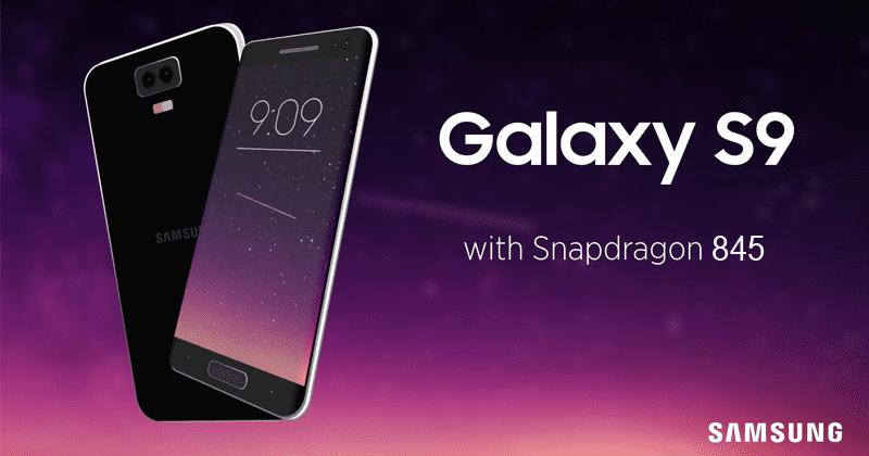 Bocoran Samsung Galaxy S9 1