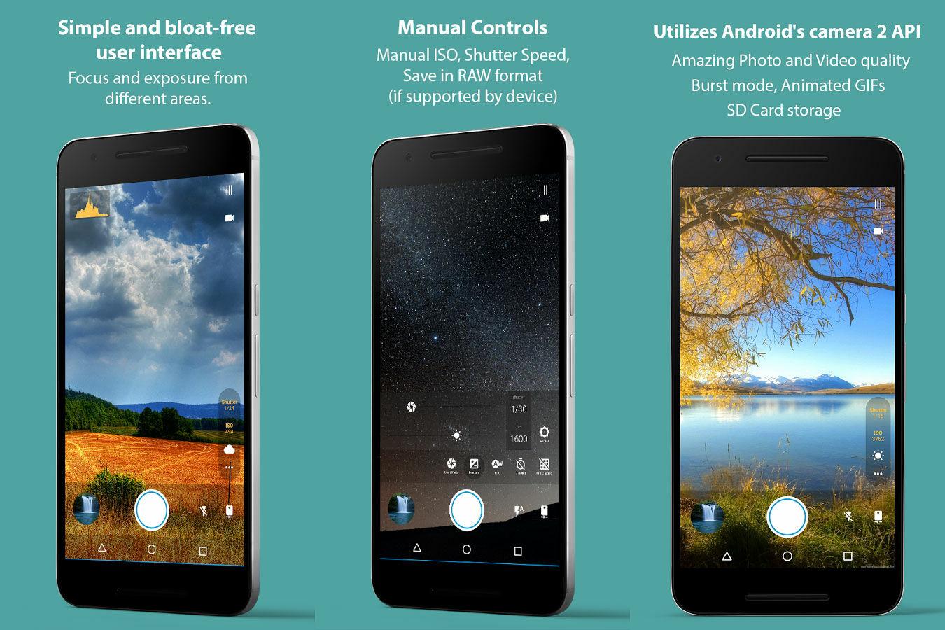 Aplikasi Smartphone Dual Camera 4