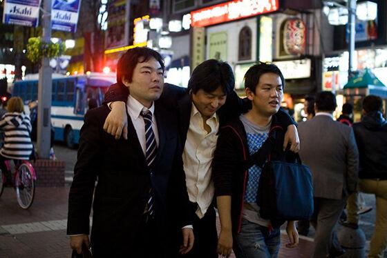 Foto Pekerja Jepang 13