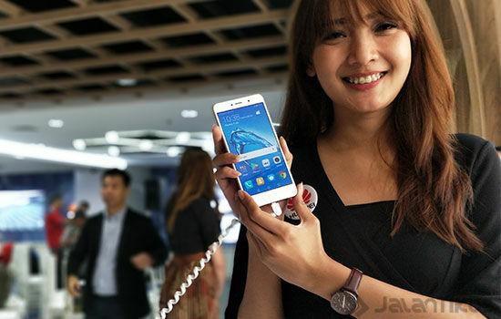 Huawei Y Series 2017 2