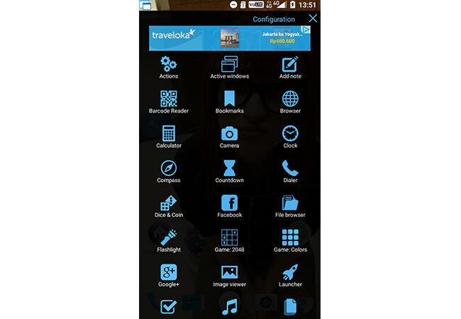 Cara Membelah Layar Android 3