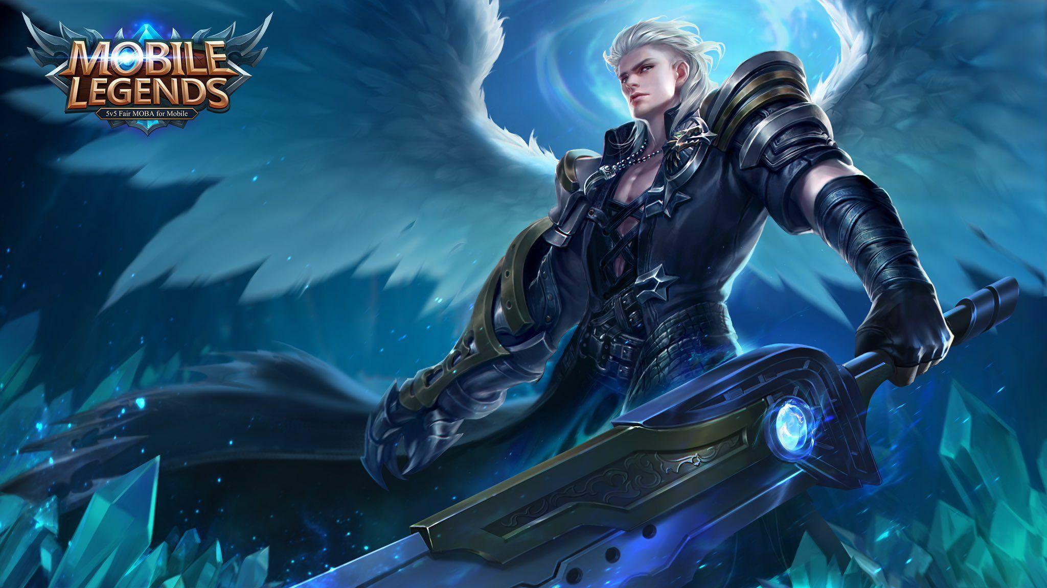 Guide Hero Fighter Mobile Legends 5