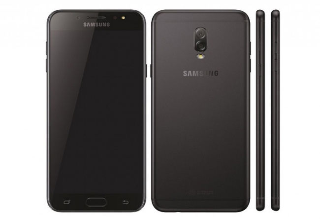 Samsung Galaxy J7 Dual Kamera