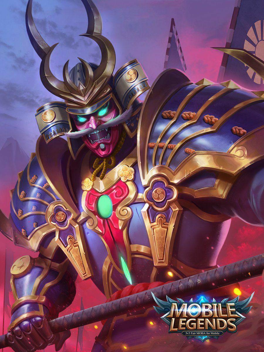 Guide Hero Fighter Mobile Legends 9