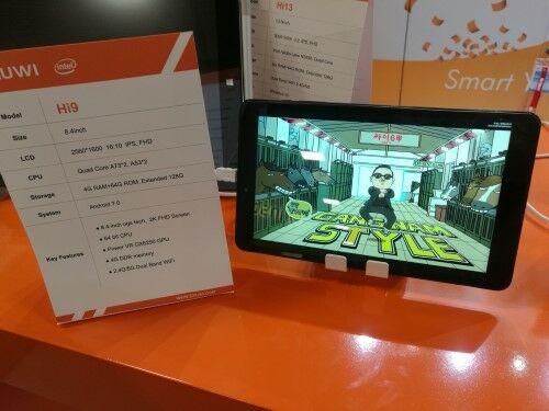 Tablet Chuwi Hi9 1