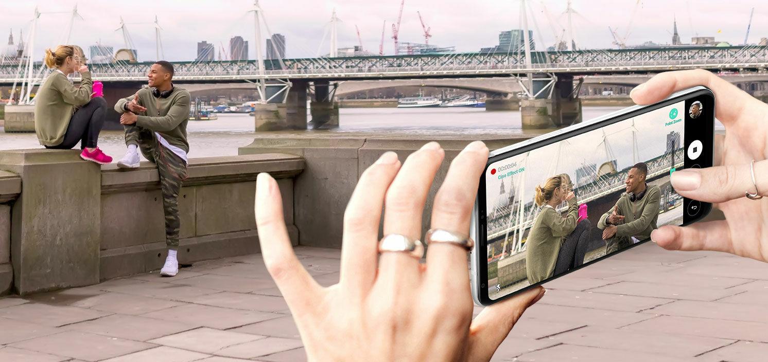 Tips Beli Smartphone Untuk Vlogging 8