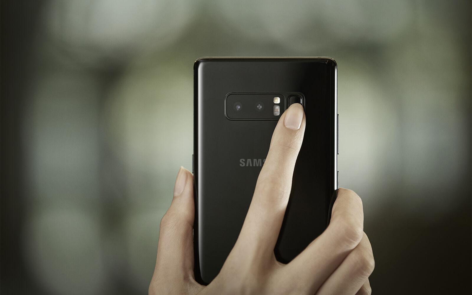 Tips Mengatasi Sensor Fingerprint Yang Lemot 1