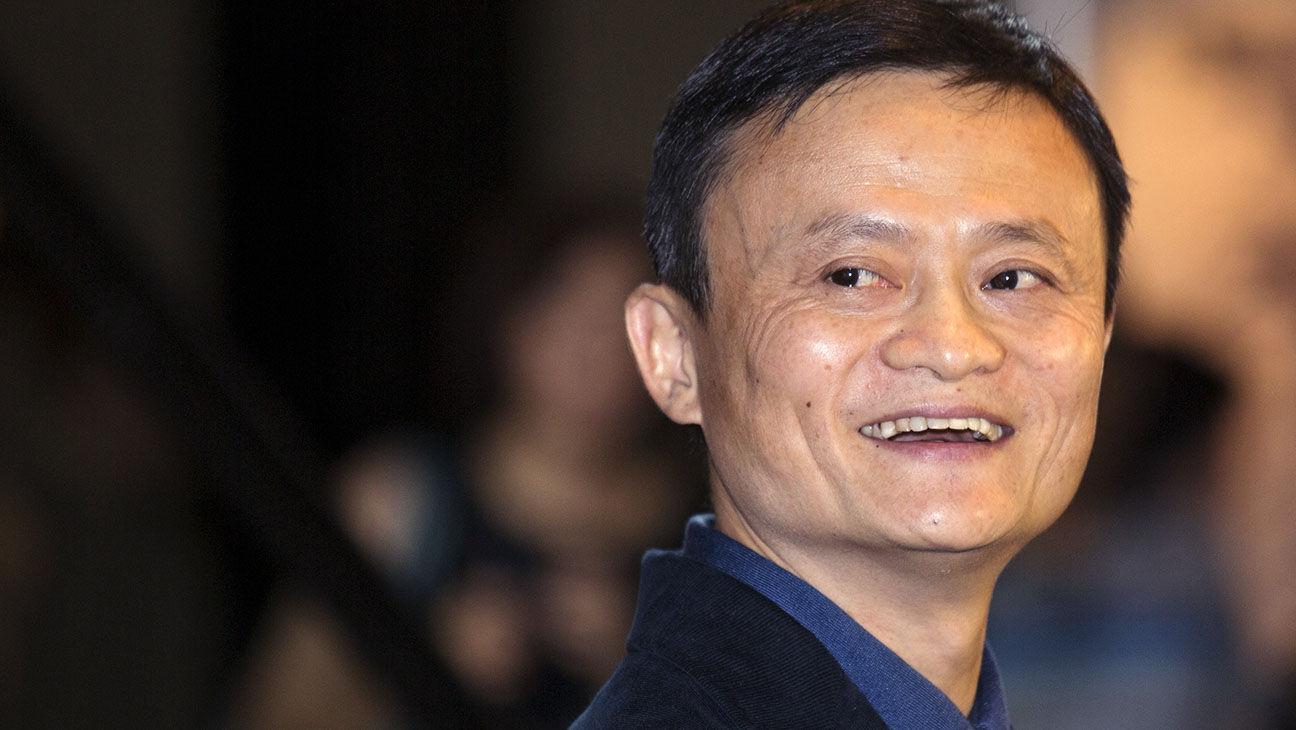 Fakta Tentang Jack Ma 2