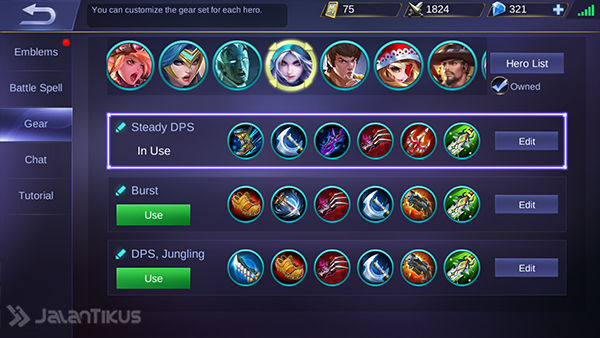 Guide Natalia Mobile Legends 1