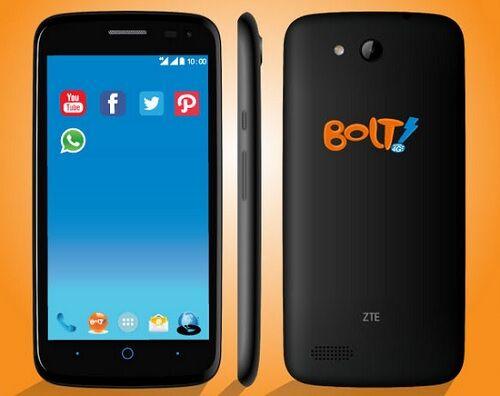 Spesifikasi Dan Harga Bolt Powerphone E1