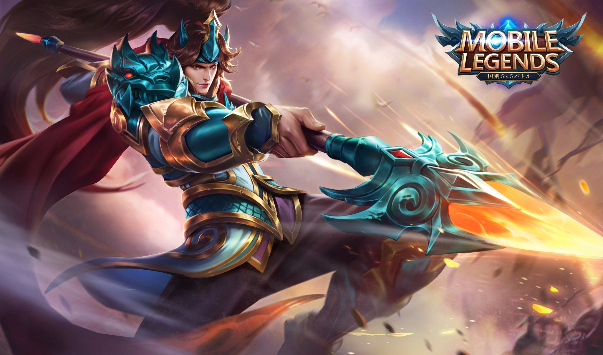 45 Wallpaper HD Mobile Legends Terbaru, Download sekarang ...