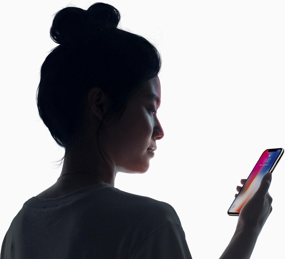 Fitur Apple Iphone X 1