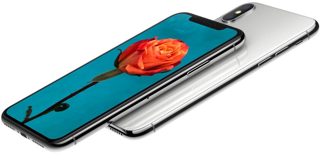 Fitur Apple Iphone X 2