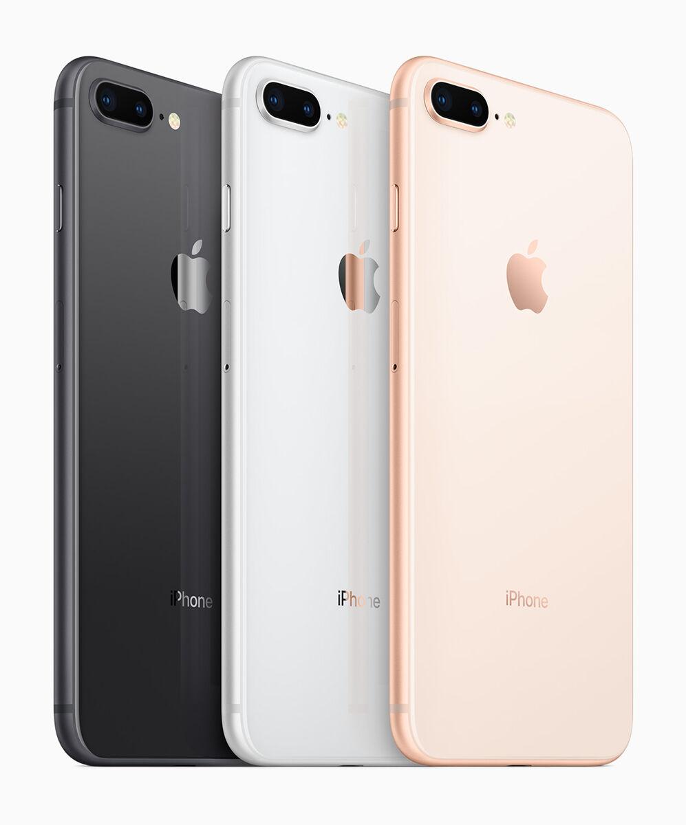Kelebihan Apple Iphone 8 4
