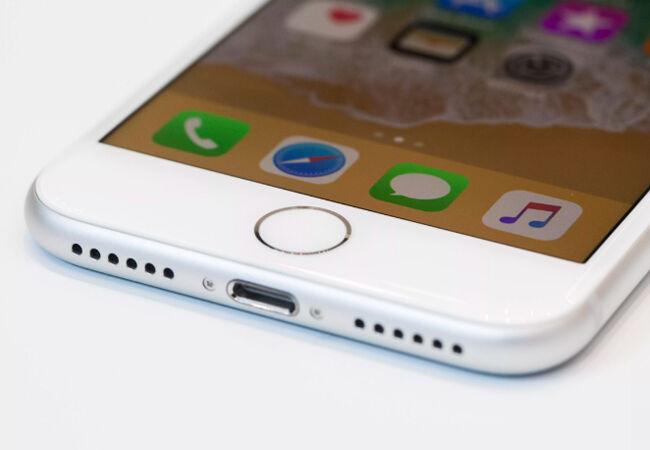 Keunggulan Iphone 8 2