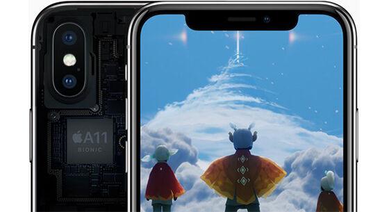 Apple A11 Antutu 01