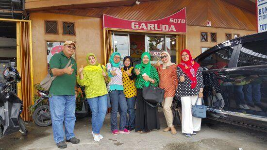 Tips Liburan Murah Di Padang Airy Rooms 7
