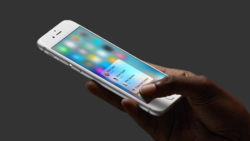 Perbedaan Fisik Iphone 6 6s 7 8 5