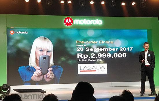 Moto G5s Plus Indonesia 8