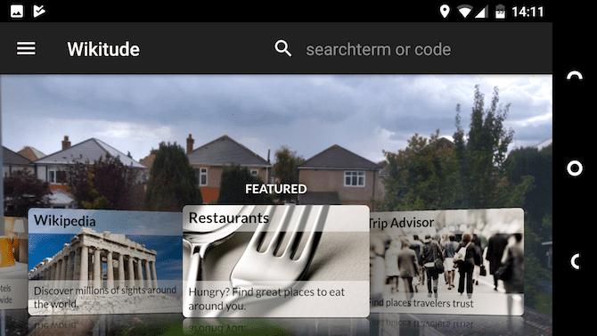 Aplikasi Augmented Reality Terbaik Android 5