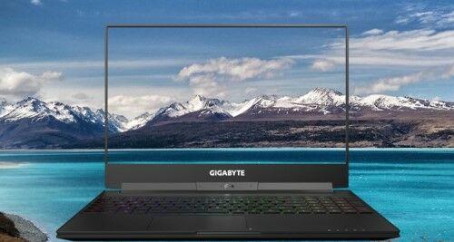 Gigabyte Aero 15x Laptop Gaming Slim Spek Dewa 4