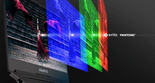 Gigabyte Aero 15x Laptop Gaming Slim Spek Dewa 6