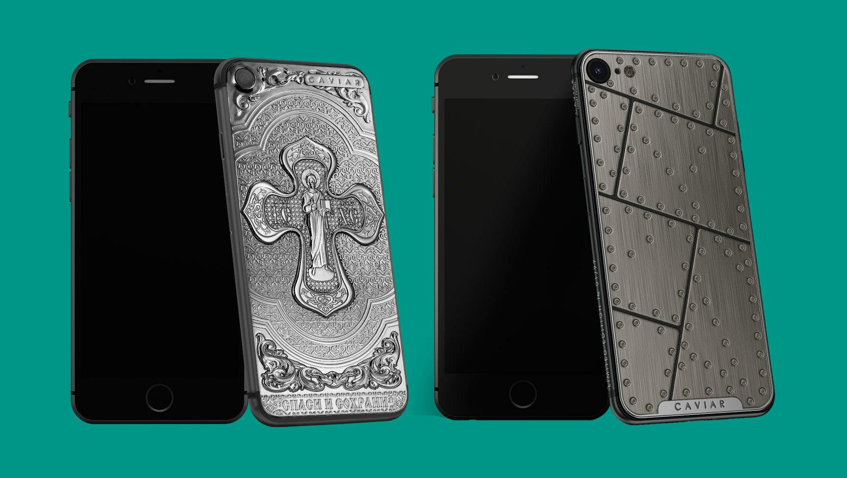 Iphone X Edisi Khusus Batu Meteorit 1