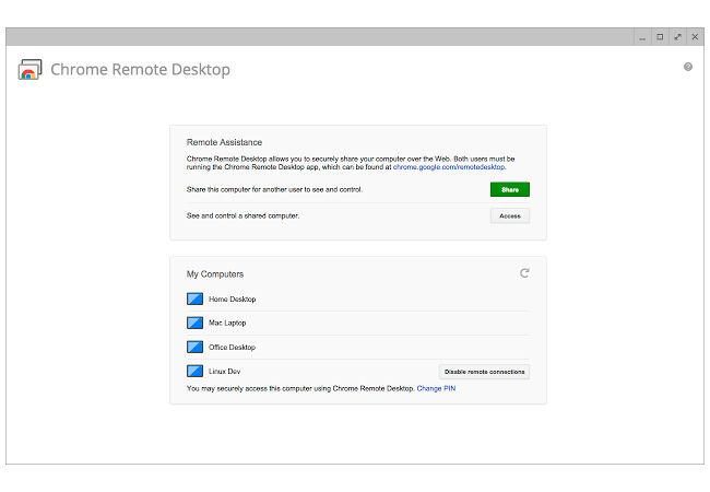 Fitur Rahasia Google Chrome 2