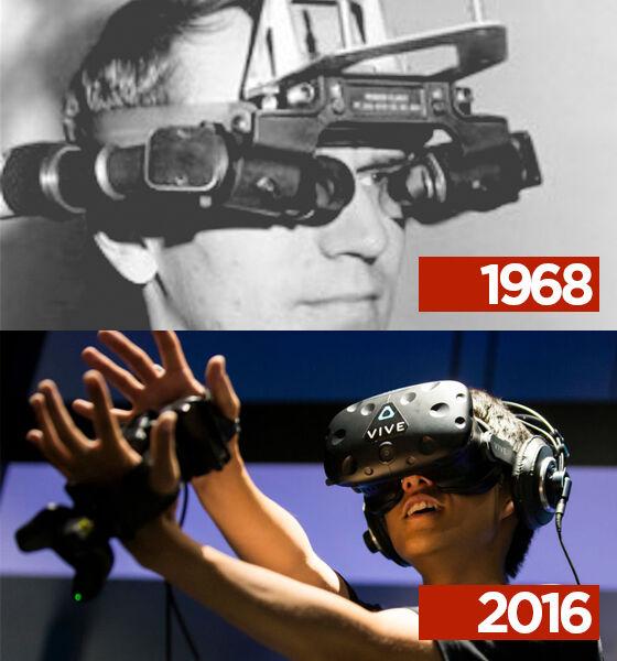 Perangkat Virtual Reality
