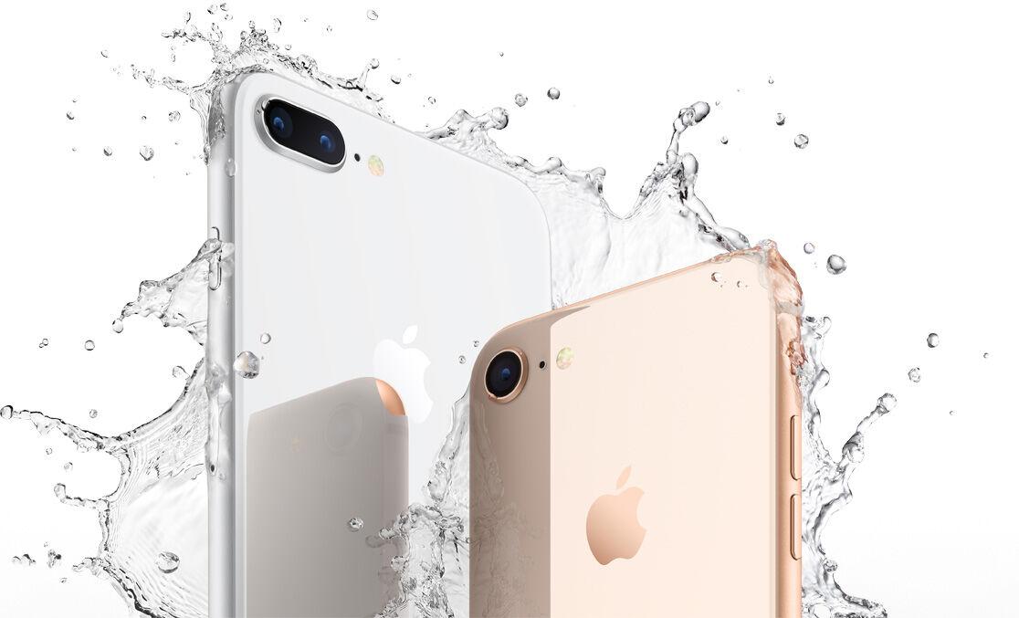 Smartphone Terbaru Apple Iphone 8 Plus