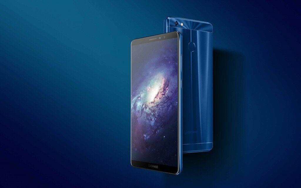 Smartphone Terbaru Gionee M7 Power