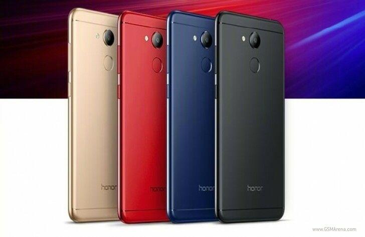 Smartphone Terbaru Huawei Honor V9 Play