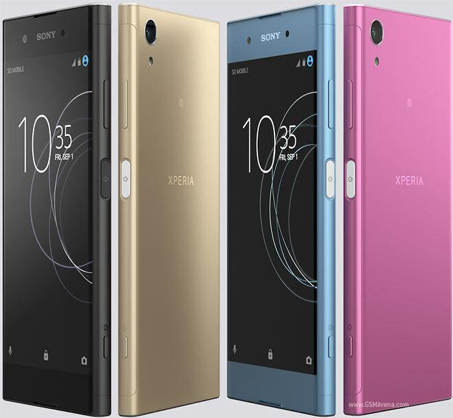 Smartphone Terbaru Sony Xperia Xa1 Plus