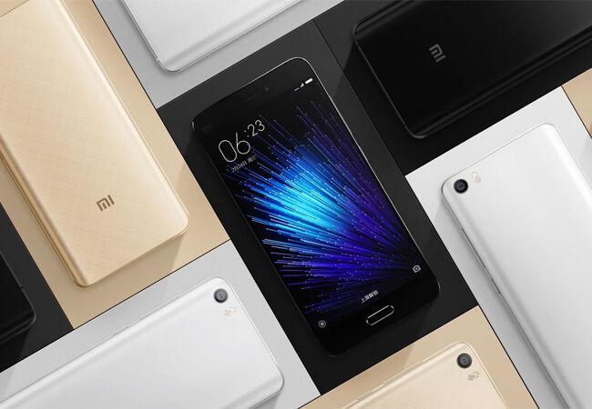 Rekor Penjualan Xiaomi