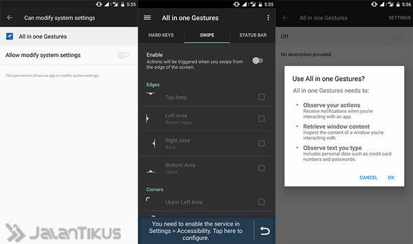 Cara Hack Android Jadi Iphone X