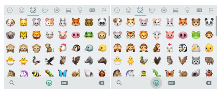 Emoji Baru Whatsapp 1