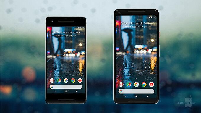 Evolusi Smartphone Google Nexus Pixel 1